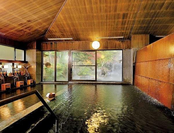画像: 大浴場(イメージ)