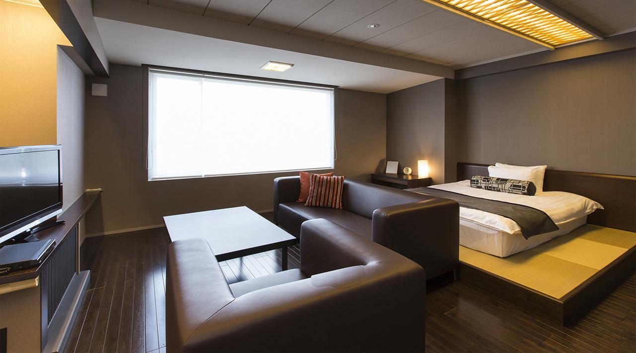 画像: OHITORISAMA客室(一例/イメージ)