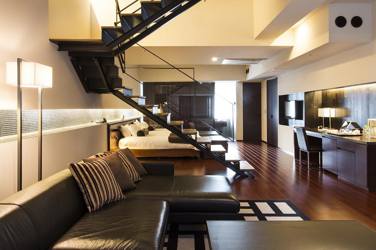 画像: SUITEの客室(一例/イメージ)