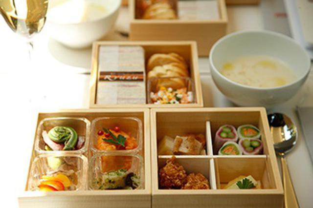画像: 新潟出身のシェフ監修の彩り豊かな洋食(イメージ)