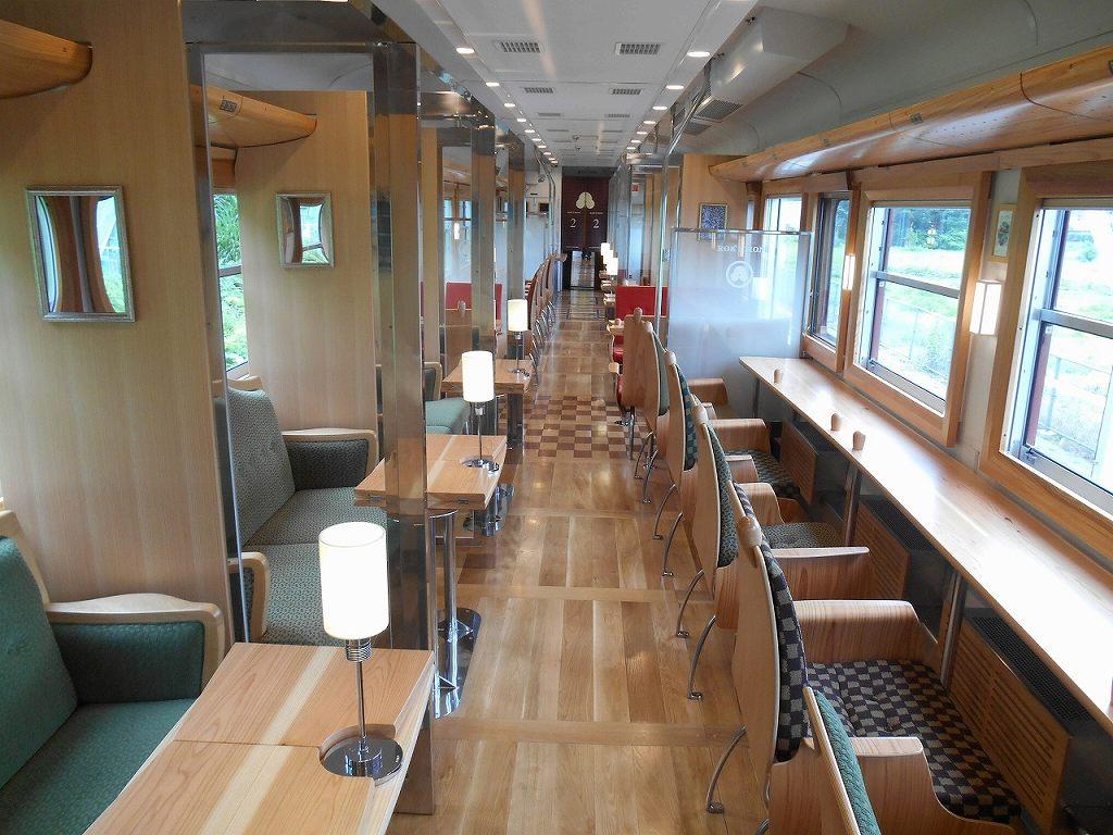 画像1: 日本を駆ける美しき『観光列車』と郷愁を誘う『ローカル線』の旅<ロイヤル・グランステージ>