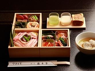 画像: 糸魚川の名店が監修する人気の和食(イメージ)