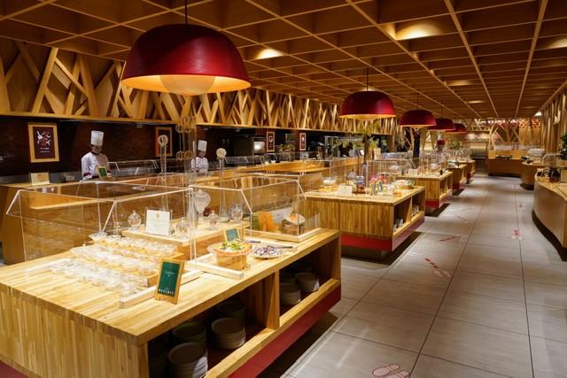 画像1: 青森りんごキッチン(イメージ/星野リゾート様ご提供)