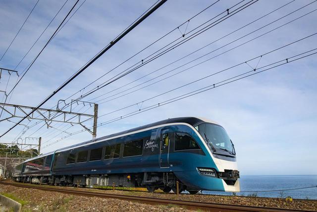 画像: 日本を駆ける美しき『観光列車』と郷愁を誘う『ローカル線』の旅<ロイヤル・グランステージ> - クラブログ ~スタッフブログ~|クラブツーリズム