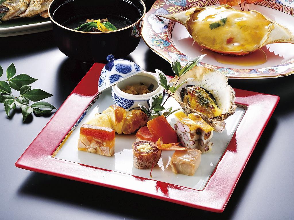 画像: お食事(イメージ)