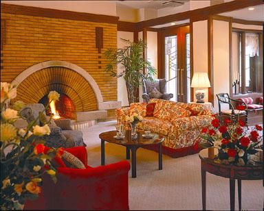 画像: ラ・ネージュ東館 ロビー(イメージ) 雰囲気のあるロビーで一息ついて♪