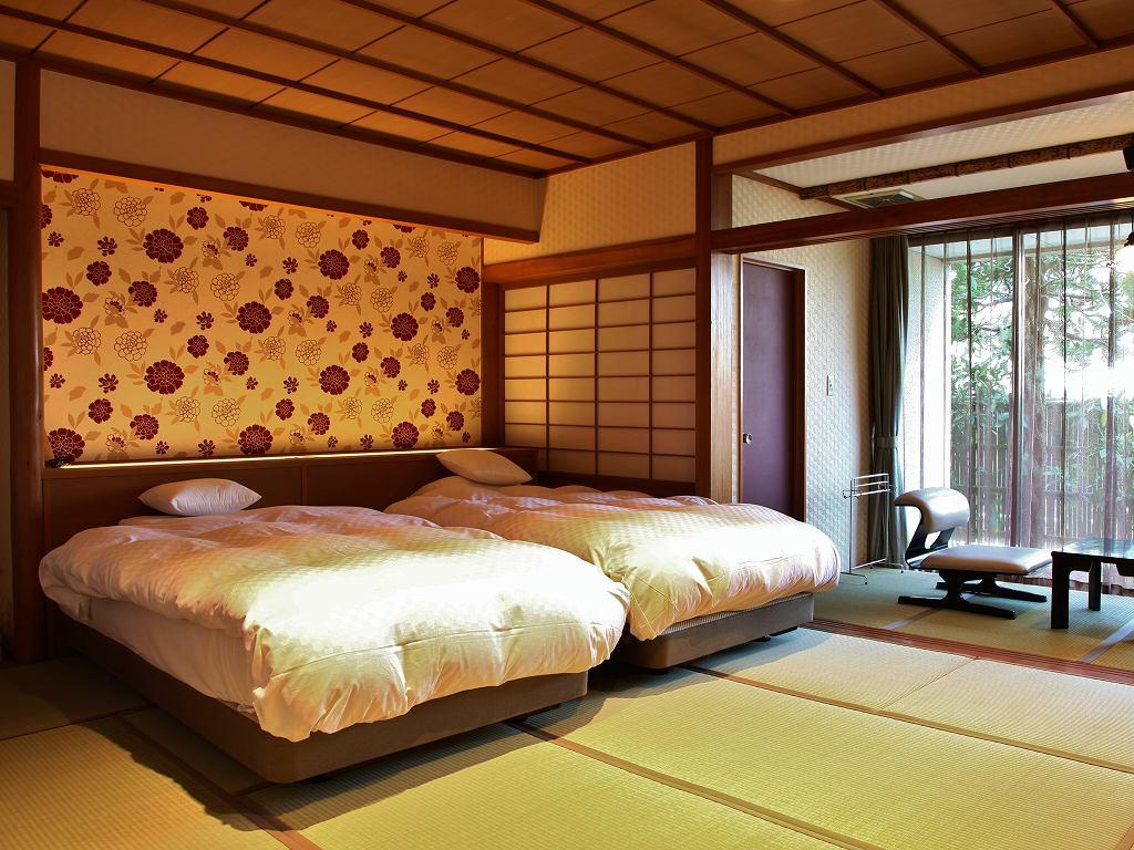 画像: ほほえみの宿つるや 部屋(イメージ)