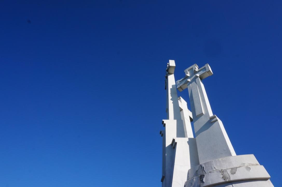 画像2: ツアーはマラソンを終えて帰国するプランとバルト三国をめぐる 観光つきのプランがあります。