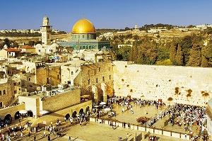 画像: 【96742】<ハイク初級>『3都市連泊!ペトラ遺跡と聖書の世界・キリストの足跡を巡る旅9日間』最大22名様/バス席おひとり様2席確約/3都市に連泊|クラブツーリズム