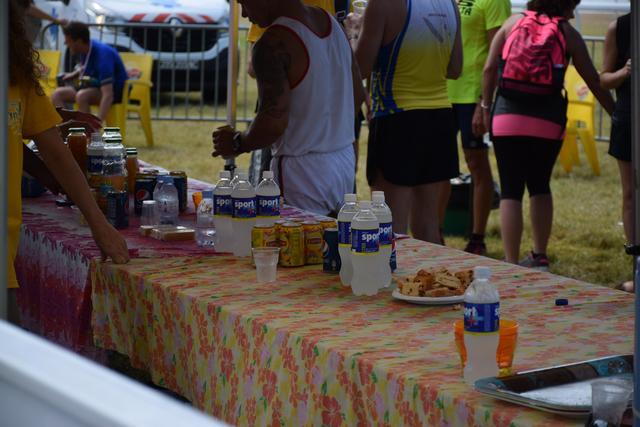 画像8: マラソンコースは平坦で走りやすい