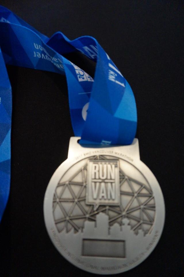 画像15: いよいよマラソン当日!フル・ハーフのスタートはビクトリアパーク