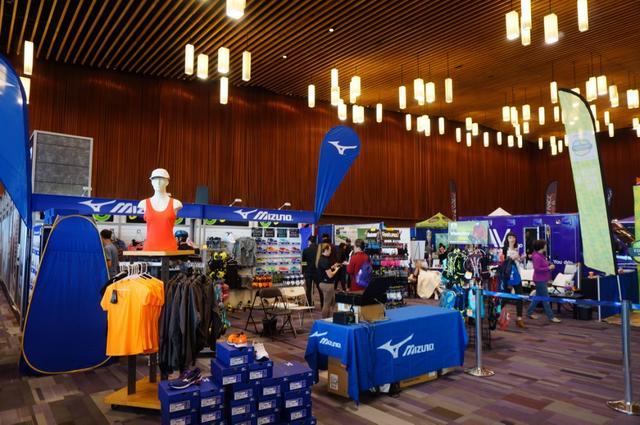 画像4: 【地球を走ろう!】爽やかな春のカナダ バンクーバーマラソンツアー 大会レポート