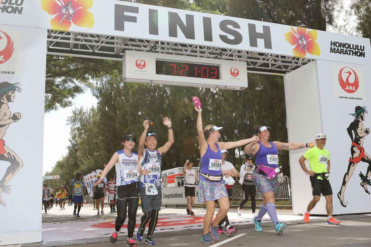 画像: 地球を走ろう!マラソンツアー|スポーツ|テーマのある旅|クラブツーリズム