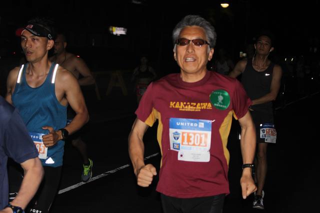 画像6: 4月9日グアムマラソン当日