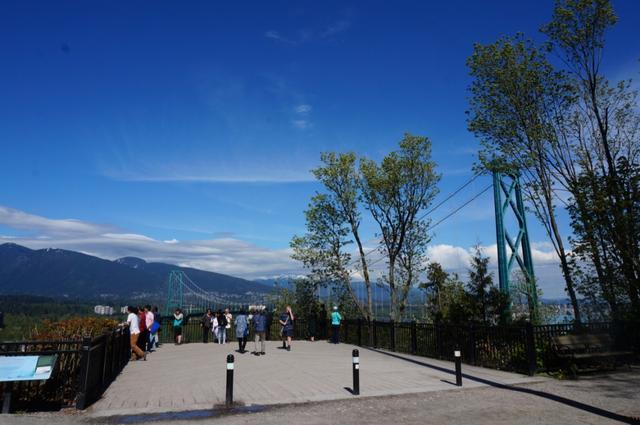 画像2: 【地球を走ろう!】爽やかな春のカナダ バンクーバーマラソンツアー 大会レポート