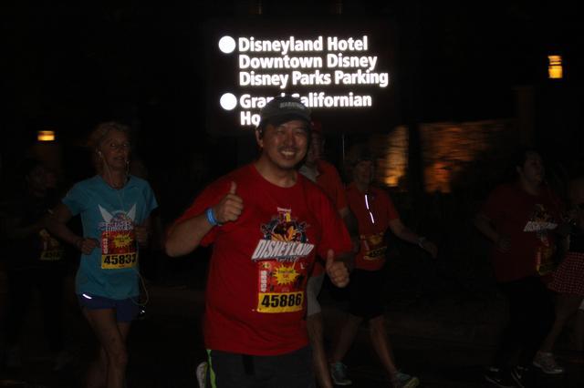 画像9: ディズニーランドハーフマラソンは、5キロ・10キロ・ハーフの3種目