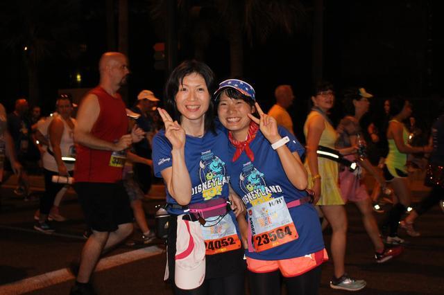 画像11: ディズニーランドハーフマラソンは、5キロ・10キロ・ハーフの3種目