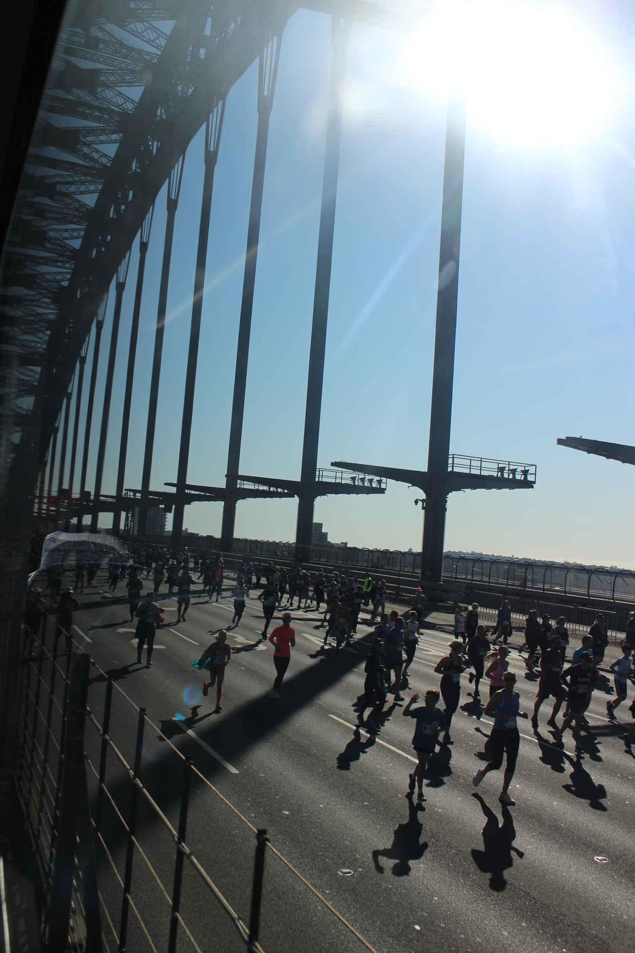 画像1: 【地球を走ろう!】シルバーウィークにぴったりのシティラン シドニーマラソンツアー 大会レポート