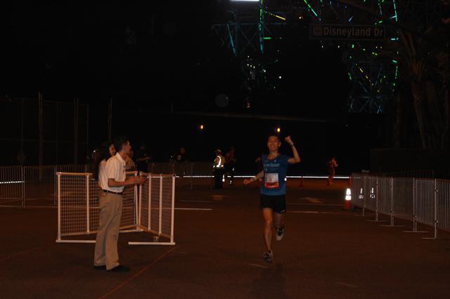 画像12: ディズニーランドハーフマラソンは、5キロ・10キロ・ハーフの3種目