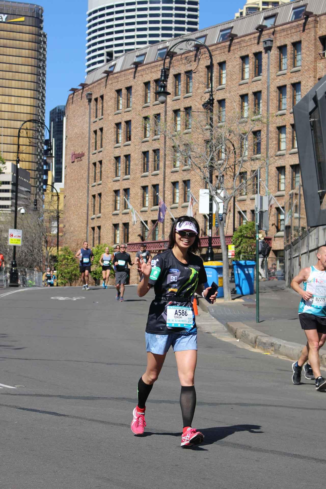 画像2: 【地球を走ろう!】シルバーウィークにぴったりのシティラン シドニーマラソンツアー 大会レポート