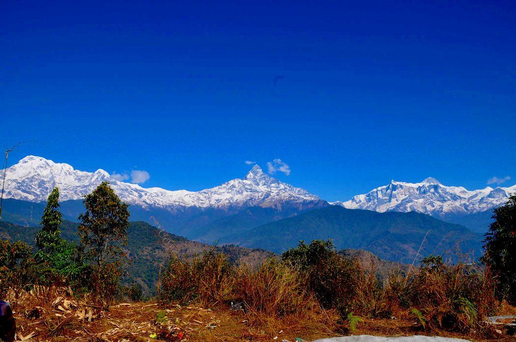 画像: 【26762】<ハイク入門~初級>『3つの山岳展望ホテルに泊まるヒマラヤ絶景展望ハイキングとエベレスト遊覧飛行7日間』 初めてのネパール/催行決定・追加設定多数|クラブツーリズム
