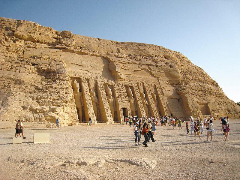 画像: 【96837】<ウォーキング>『連泊で巡るナイル川クルーズとエジプト遺跡ウォーキング8日間』 エジプト航空で行く/ エジプト古代文明を「歩いて旅する」|クラブツーリズム