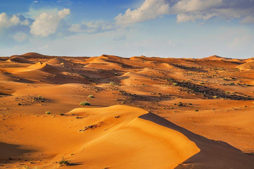 画像: 【96747】<ハイク初級>『連泊で巡る!オマーン アラビアンハイキング 7日間』 砂漠と岩山と緑のオアシス 手付かずの大自然満喫! 1/2、2/11発催行決定!|クラブツーリズム