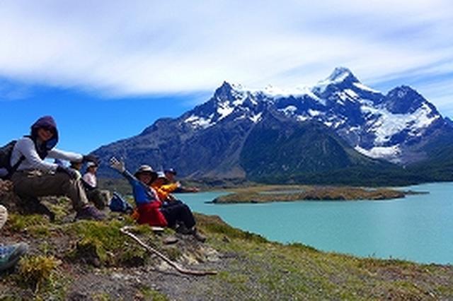 画像: 【96857】<ハイク初級>『南米パタゴニア 蒼き氷河と岩峰2大山群展望ハイキング 12日間』 パイネ国立公園とフィッツロイ山群の厳選 7つのハイキング 1/12発催行決定|クラブツーリズム