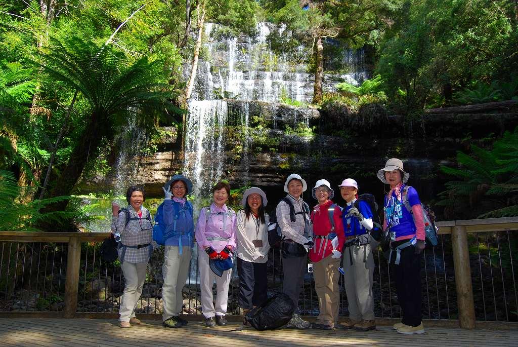 画像: 【26726】<ハイク初級>『クレイドルマウンテンロッジ3連泊 タスマニア島ゆったりハイキング 8日間』 独自の大自然を満喫 11/20、2/20発催行決定!|クラブツーリズム