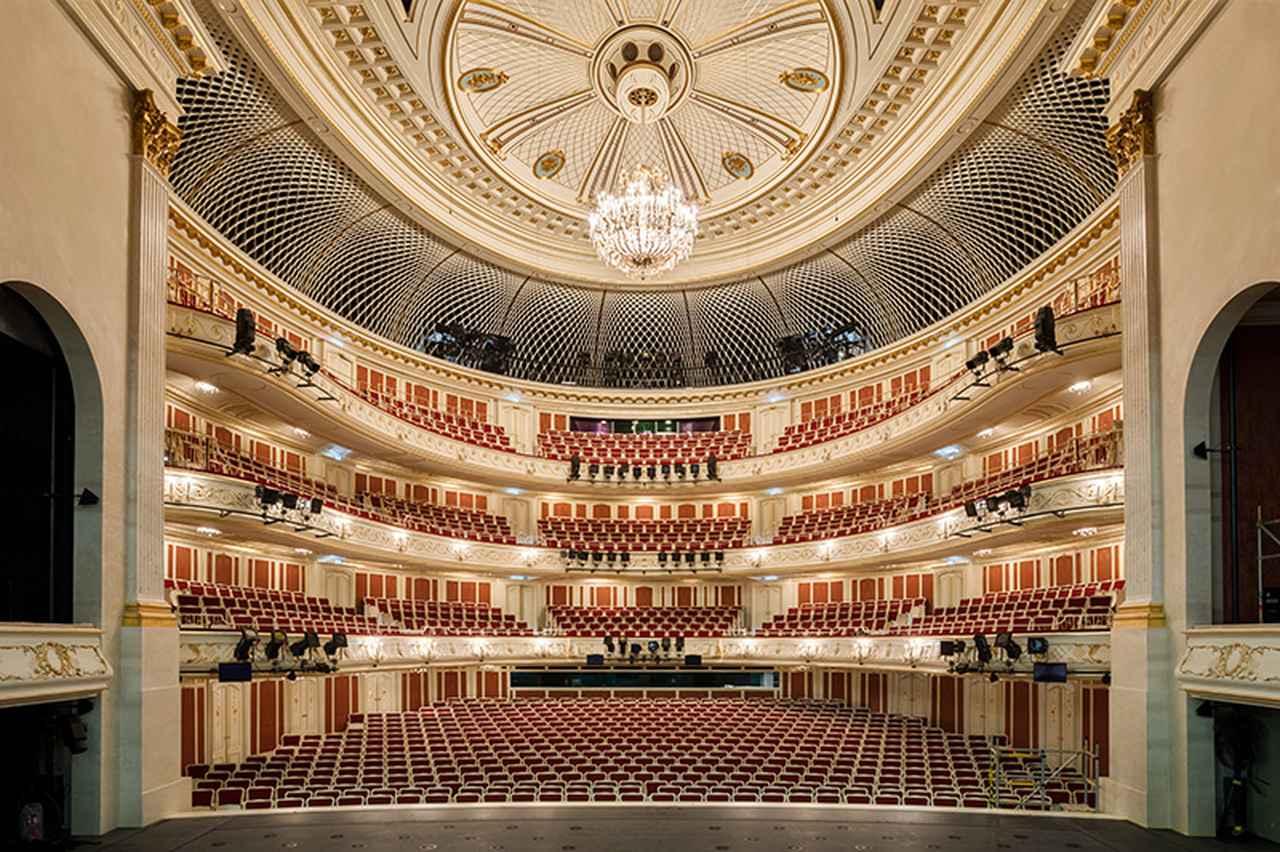 画像: ベルリン国立歌劇場 © Gordon Welters tour.club-t.com