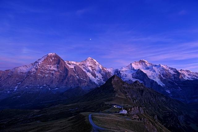 画像: 【26786】<ハイク初級~中級>『2つの山岳ロッジに泊まるヨーロッパアルプス5つの名峰たっぷりハイキング12日間』往復直行便利用(成田~チューリッヒ間)/最大20名|クラブツーリズム