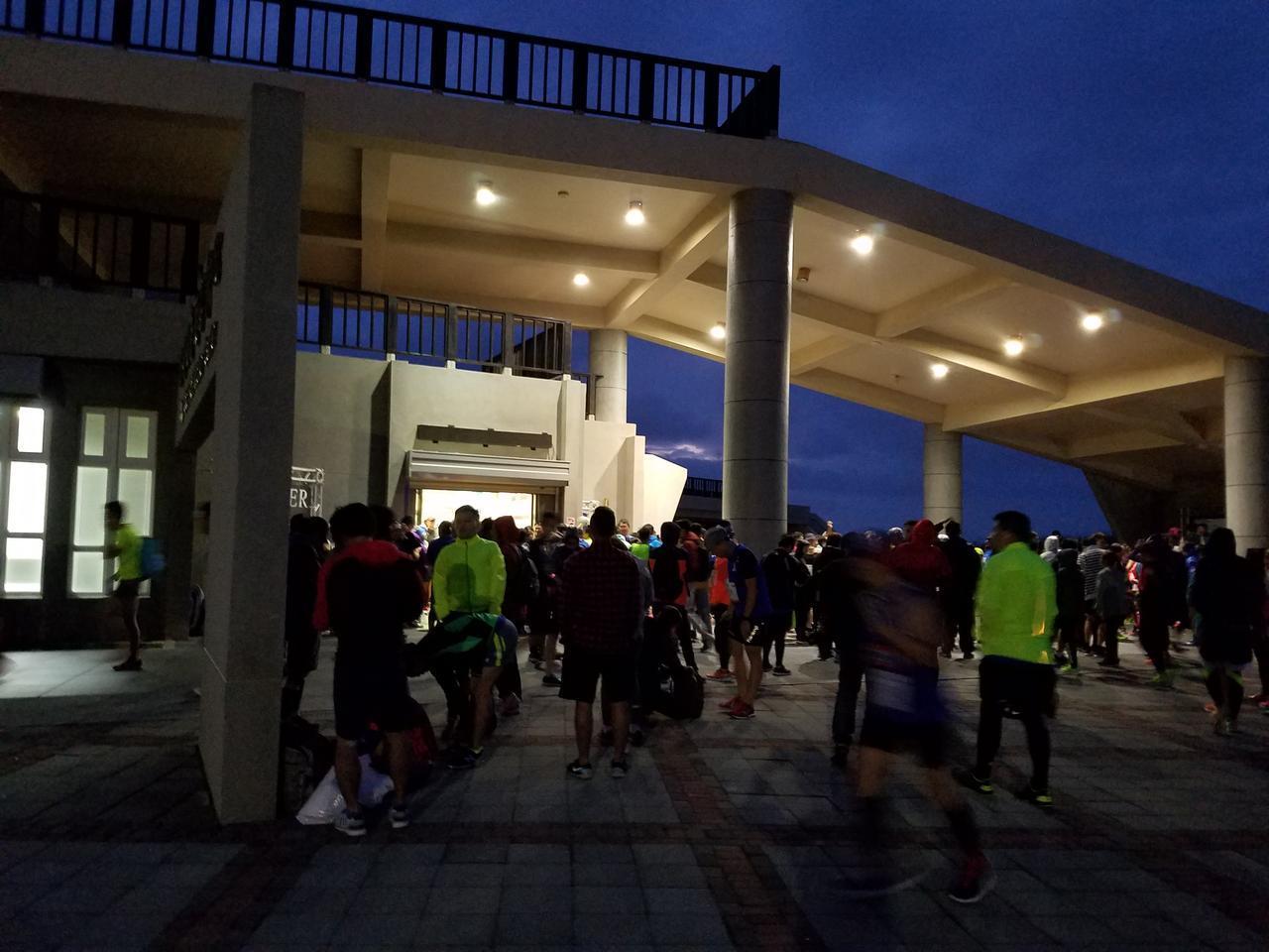 画像4: 【地球を走ろう】「台湾のハワイ」、「風の島」を駆け抜ける! 走ってきました!2017台湾・菊島澎湖離島横断マラソン