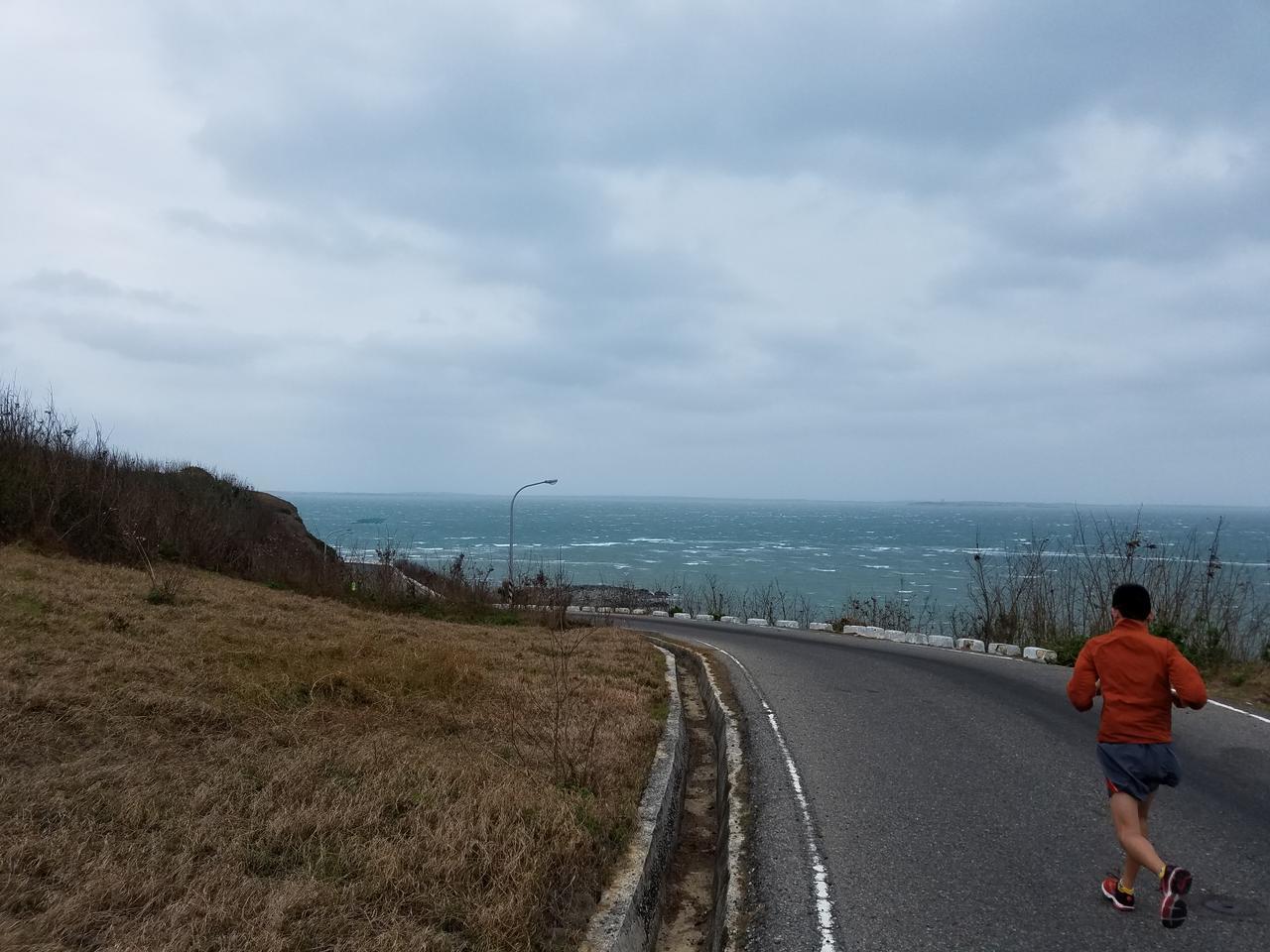 画像10: 【地球を走ろう】「台湾のハワイ」、「風の島」を駆け抜ける! 走ってきました!2017台湾・菊島澎湖離島横断マラソン