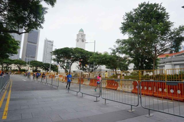 画像12: 【地球を走ろう】ガーデンシティをめぐる人気大会! シンガポールマラソンツアー 大会レポート