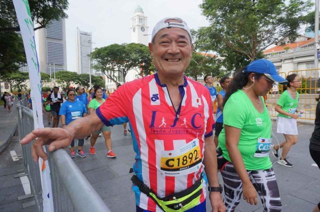 画像10: 【地球を走ろう】ガーデンシティをめぐる人気大会! シンガポールマラソンツアー 大会レポート
