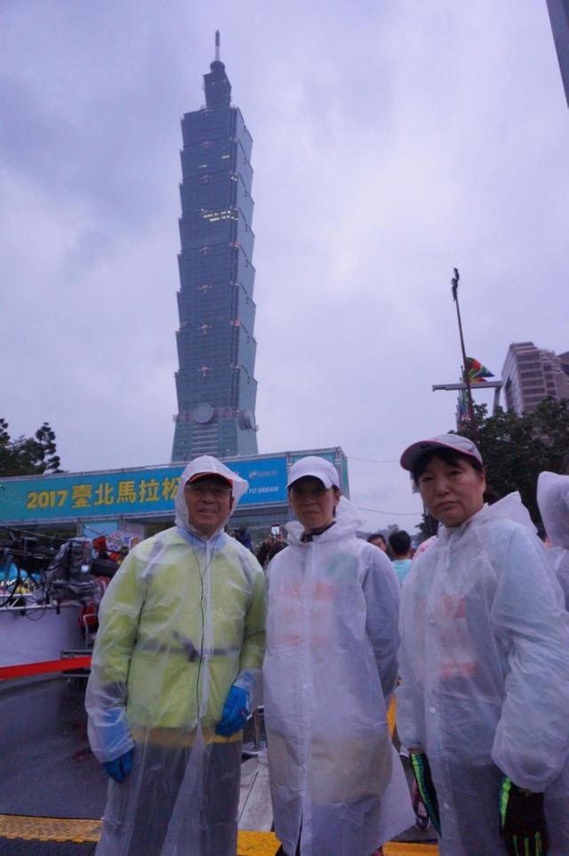 画像3: 【地球を走ろう】リピーター多数!走りやすい高速コース 台北マラソンツアー 大会レポート