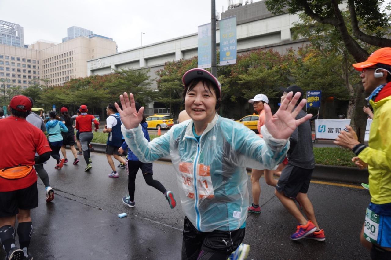 画像10: 【地球を走ろう】リピーター多数!走りやすい高速コース 台北マラソンツアー 大会レポート