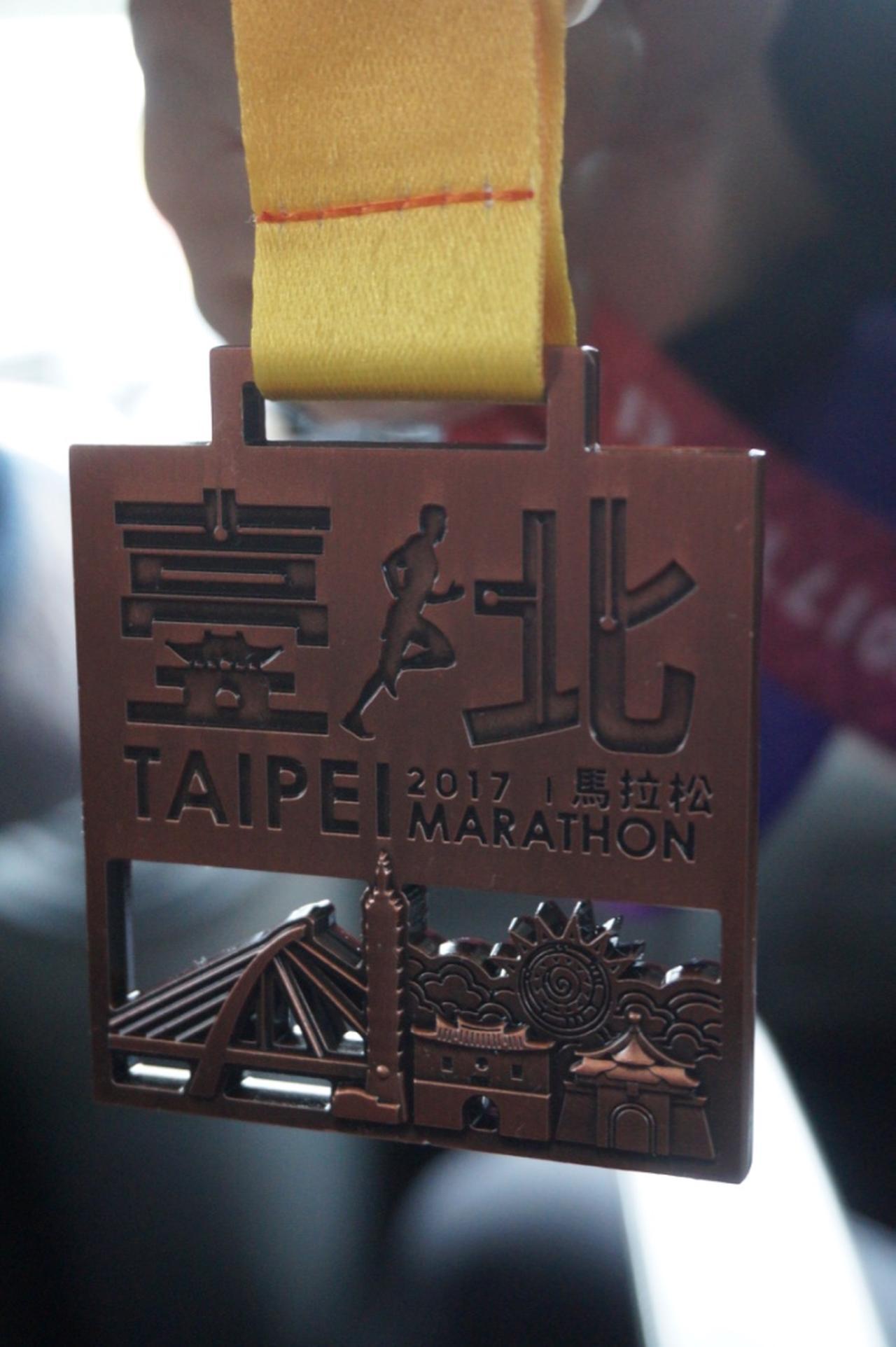画像13: 【地球を走ろう】リピーター多数!走りやすい高速コース 台北マラソンツアー 大会レポート
