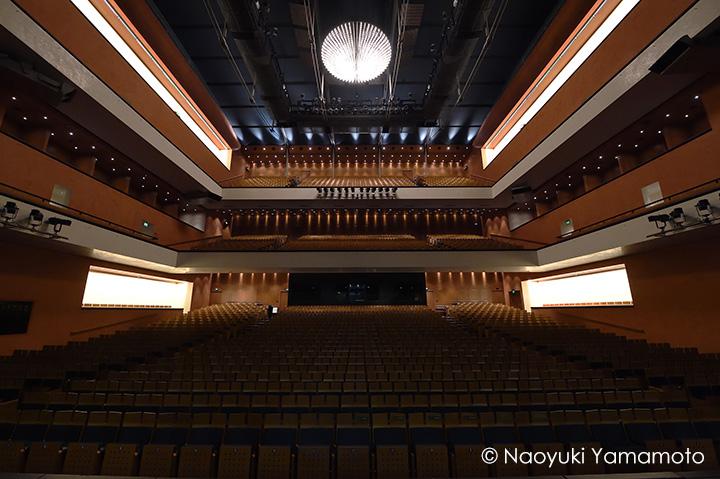画像: バーデンバーデン祝祭劇場