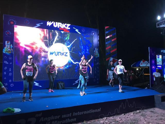 画像6: 【地球を走ろう】世界遺産を走る!チャリティーマラソン  アンコールワット国際ハーフマラソン レポート