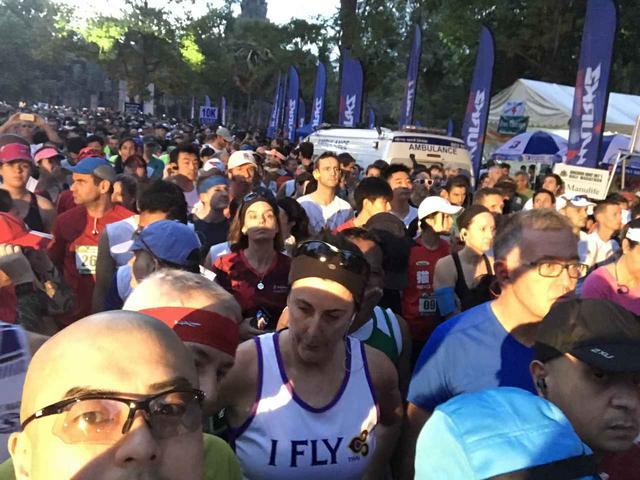 画像9: 【地球を走ろう】世界遺産を走る!チャリティーマラソン  アンコールワット国際ハーフマラソン レポート