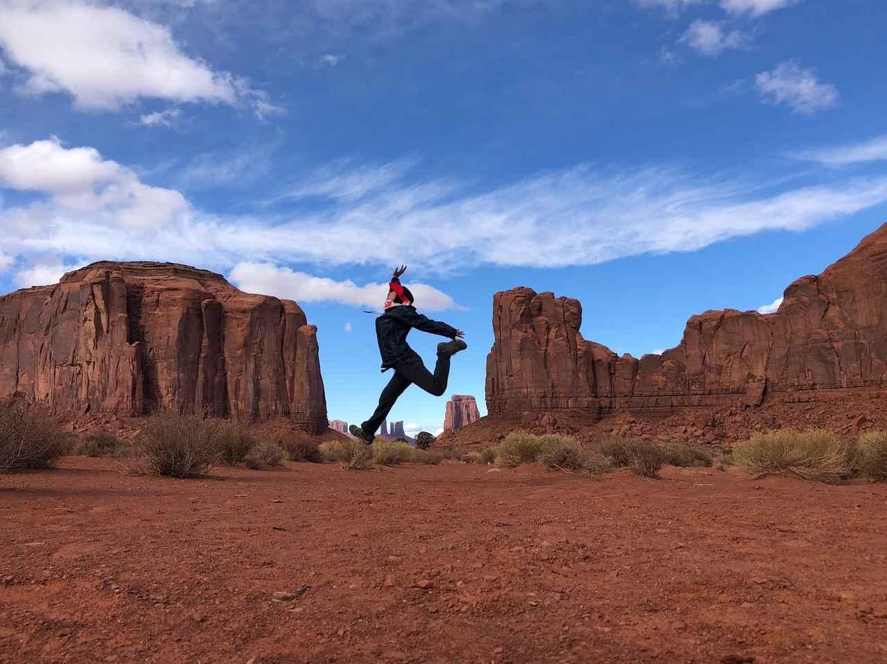 画像19: 【地球を走ろう】赤土のパワースポット セドナマラソン アメリカのグランドサークルも楽しむ ツアーレポート