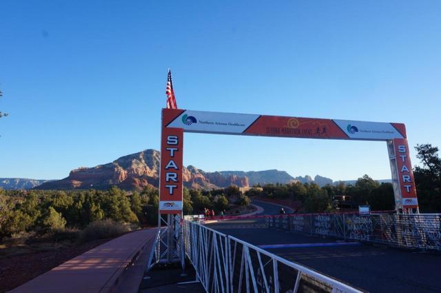 画像4: 【地球を走ろう】赤土のパワースポット セドナマラソン アメリカのグランドサークルも楽しむ ツアーレポート