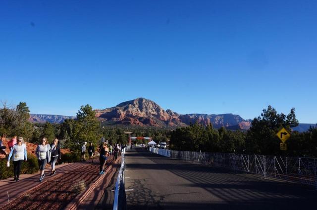 画像8: 【地球を走ろう】赤土のパワースポット セドナマラソン アメリカのグランドサークルも楽しむ ツアーレポート