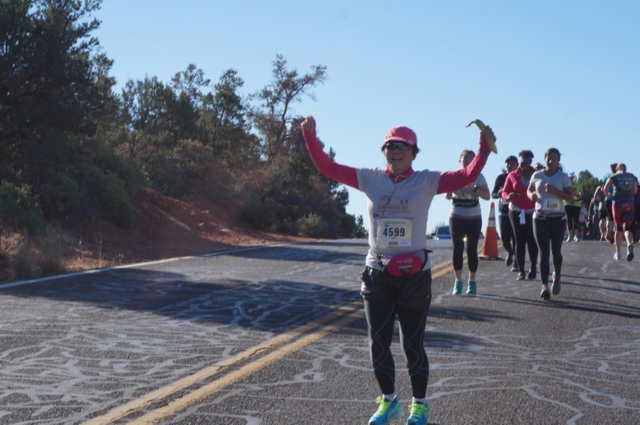 画像9: 【地球を走ろう】赤土のパワースポット セドナマラソン アメリカのグランドサークルも楽しむ ツアーレポート