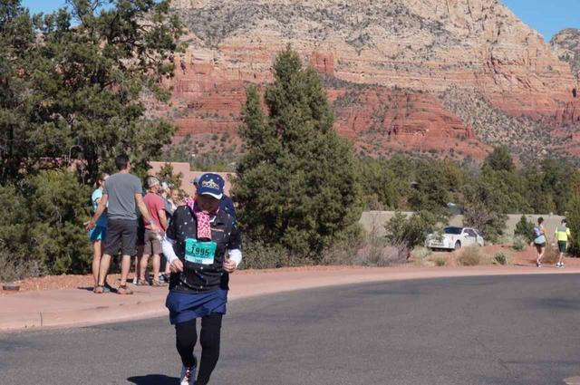 画像12: 【地球を走ろう】赤土のパワースポット セドナマラソン アメリカのグランドサークルも楽しむ ツアーレポート