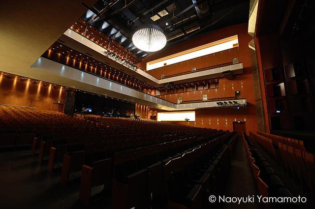 画像2: バーデンバーデン/祝祭劇場