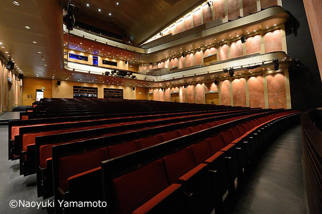 画像: モーツァルト劇場