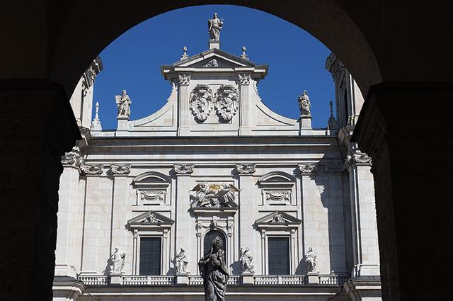 画像: ザルツブルク大聖堂
