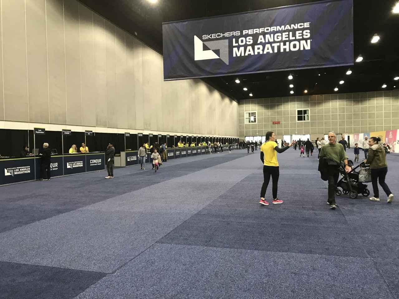 画像3: 【地球を走ろう】スタートはドジャースタジアム。LAを駆け巡る観光コース ロサンゼルスマラソン大会レポート